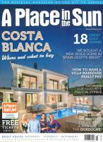 A Place in the Sun at Unique Magazines