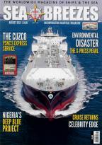 Sea Breezes magazine