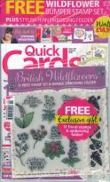 Quick Cards Made Easy magazine