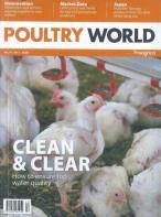 Poultry World magazine