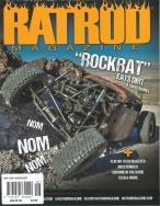 Rat Rod magazine