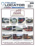 Truck and Plant Locator magazine