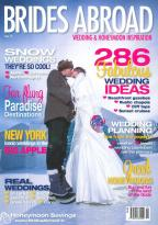 Brides Abroad magazine