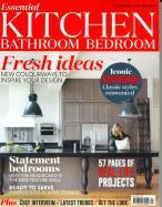 Essential Kitchen Bathroom Bedroom at Unique Magazines