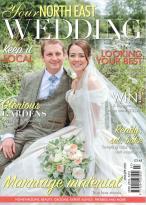 Your North East Wedding magazine
