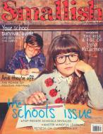 Smallish magazine