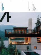 Architecture Today magazine