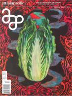 Art Asia Pacific magazine