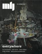 Millennium Film Journal magazine