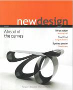 New Design magazine