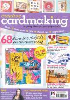 Creative Cardmaking at Unique Magazines