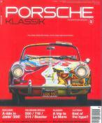 Porsche Klassik magazine