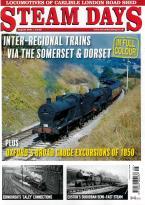 Steam Days magazine