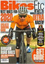 Bikes Etc at Unique Magazines