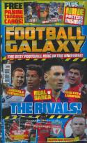 Football Galaxy magazine