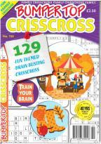 Bumper Top Criss Cross magazine