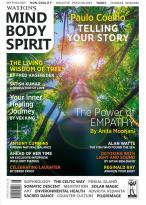Watkins Mind Body Spirit magazine