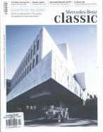 Mercedes Benz Classic magazine