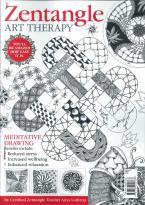 Zentangle at Unique Magazines