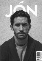 Jon magazine
