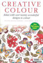 Creative Colour at Unique Magazines