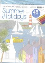 Relax With Art Holiday Special magazine