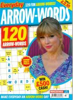 Everyday Arrowwords magazine