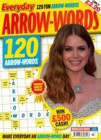 Everyday Arrowwords magazine