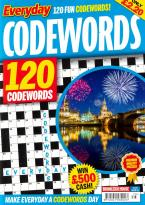 Everyday Codewords magazine