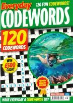 Everyday Codewords magazine