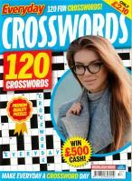 Everyday Crosswords magazine