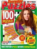 Everyday Puzzles magazine