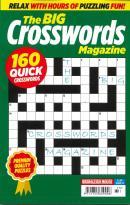 The Big Crosswords Magazine magazine