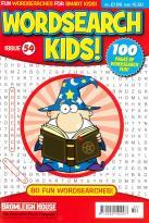 Wordsearch Kids magazine
