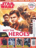 Star Wars Adventures magazine