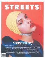 Streets magazine