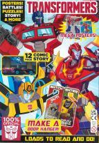 Transformers magazine