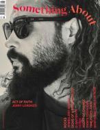 Something About magazine