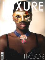 Luxure magazine