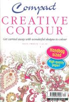 Creative Colour Compact magazine