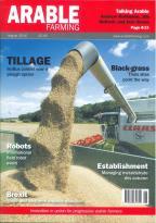 Arable Farming magazine