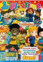 Playtime magazine