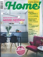 Home Italian at Unique Magazines