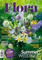 Flora International magazine