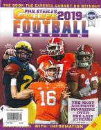 Phil Steele's College Football Preview magazine
