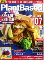 Plant Based magazine