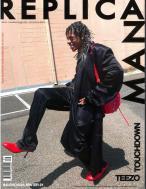 Replica magazine