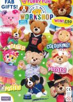 Build-a-Bear-Workshop magazine