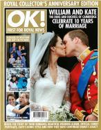 Ok! Special Tribute magazine magazine