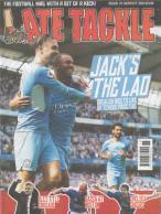 Late Tackle magazine
